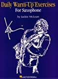 Daily Warm-Up Exercises for Saxophone, , 0793563658
