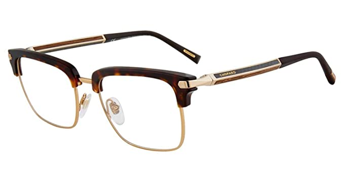 5e9ddf46a2b Eyeglasses Chopard VCHC 57 Tortoise Gold 08FF Tortoise Gold 08Ff at ...