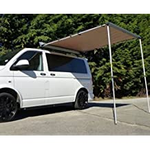 Universal Side Tent Awning for Cars Trucks SUVs