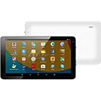 10inch Zeepad 10XR-Q Google Android 5.1 Quad Core Multi-Touch Screen Bluetooth & WiFi Dual Camera Tablet PC White (Certified Refurbished)