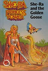 She-Ra, Princess of Power : She-Ra and the Golden Goose