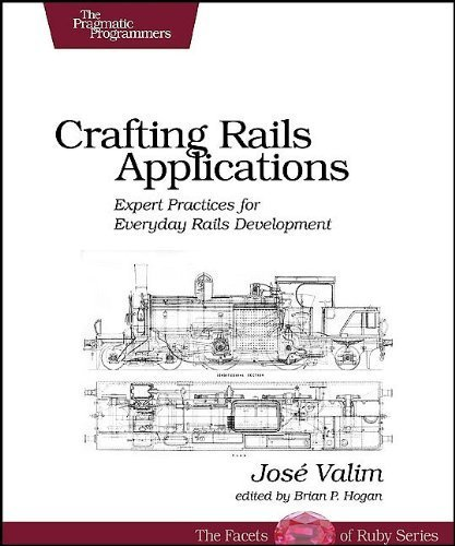 Crafting Rails Applications: Expert Practices for Everyday Rails Development (Pragmatic Programmers) [Paperback]の詳細を見る