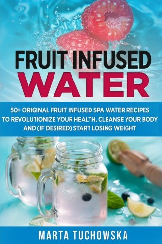 Fruit Infused Water Original Holistic