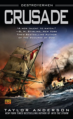 Crusade: Destroyermen, Book II ()