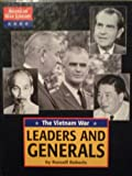 Politicians and Generals, Roberts Russell, 1560067179