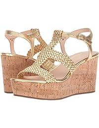 Women Satin Open Toe Pyramid Spike Strappy Stiletto Sandal HI24