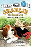 img - for Charlie the Ranch Dog: Charlie's New Friend (I Can Read Level 1) book / textbook / text book