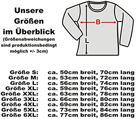 Longsleeve Hamburg harder better faster stronger Langarm Städteshirt SFU10-12b