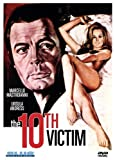 The 10th Victim by Blue Underground by Elio Petri