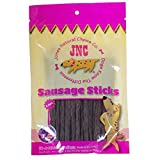 Cheap Jones Natural Chews Sausage Sticks (2 of 2.2 oz. Bags) 32-40 Dog Treats