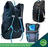 Onda 20L Packable Hiking Backpack | Ultralight