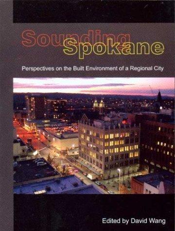 Sounding Spokane: Perspectives on the Built Environment of a Regional City - Shopping Spokane Malls