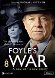 Foyles War, Set 8