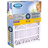 BestAir SG213-BOX-13R Furnace Filter, 20 x 25 x 4, Aprilaire 213 Replacement, MERV 13