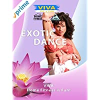 Viva - Exotic Dance: Sensual Fitness Training