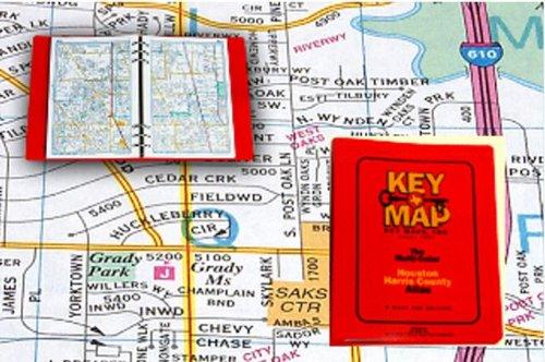Key Map of Houston Harris County Atlas: Key Map: 0794614822546 ... Key Map on graph key, help key, home key, no name key, defiant lock key, city key, del key, elevation key, ferry to anclote key, list key, game key, microscope key, art key, clock key, plate tectonics crossword answer key, time key, table key, house key, car key, chart key,