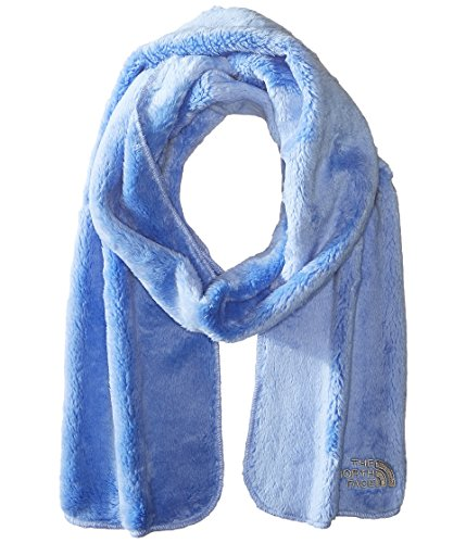 Grapemist (The North Face Girl`s Denali Thermal Scarf (Grapemist Blue, One Size))