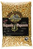 non gmo corn kernels - Great Northern Popcorn Organic All Natural Yellow Gourmet Popcorn, 28 Ounce