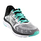361 Women's Spinject Running Shoe (10, White/Black) Review