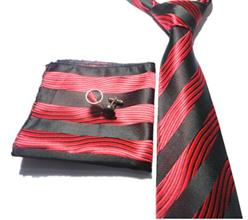 Allbebe Classic Striped Jacquard Necktie product image