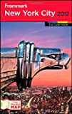 img - for Frommer's New York City 2012 (Frommer's Color Complete) book / textbook / text book