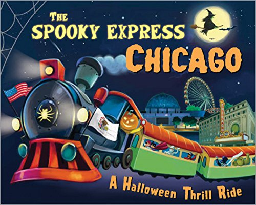 The Spooky Express Chicago