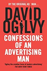Confessions of an Advertising Man by David Ogilvy (2004-08-01) Paperback