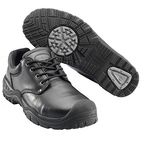 Mascot F0021-902-09-1141 Meru Chaussures de sécurité Taille W11/41 Noir