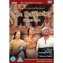The Borrowers: Series 1