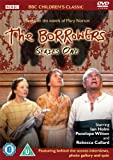 The Borrowers: Series 1 [Regions 2 & 4]