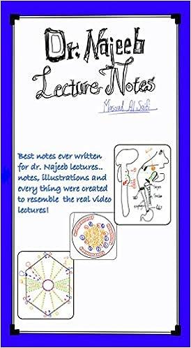 Beaches] Dr najeeb notes pdf
