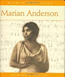 img - for Marian Anderson (Women Who Dare) book / textbook / text book