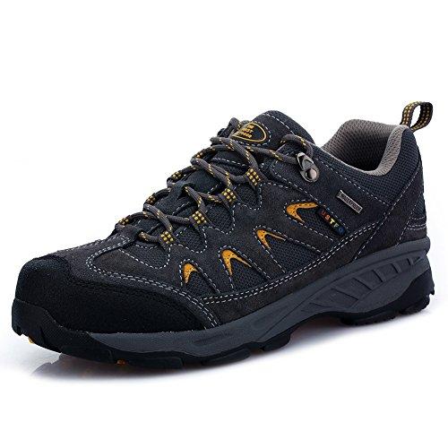 TFO Outdoor Hiking Shoes Breathable Waterproof Slip-resistant Low Men Sneaker