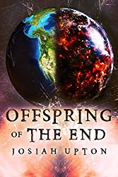 Offspring of The End (Postmortem Anomalies Book 3)