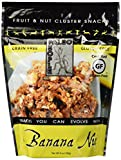 Granola Banana Nut Gluten Free Paleo People 5 oz Bag