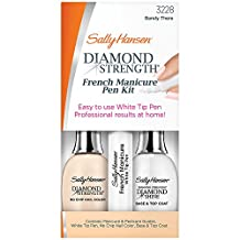 Sally Hansen Diamond Strength French Manicure Pen Kit, Barely There