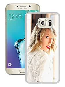 Unique Samsung Galaxy Note 5 Edge Skin Case ,Fashionable And Durable Designed Phone Case With Taylor Swift In White 640x1136 White Samsung Galaxy Note 5 Edge Screen Cover Case