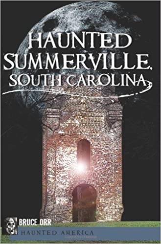 haunted summerville south carolina haunted america