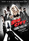 Frank Miller's Sin City: A Dame to Kill For DVD