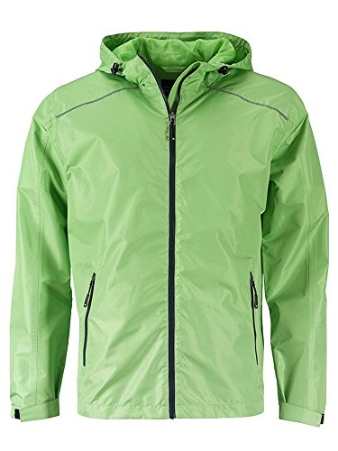 Spring E Jacket Da green Pioggia Men's Rain Giacca Funzionale Casual navy Ht6w8qWtTB