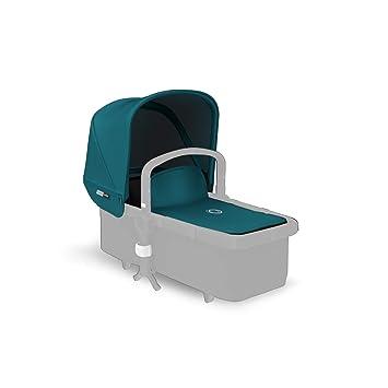 Amazon.com: Bugaboo Buffalo Complete Stroller – Gasolina ...