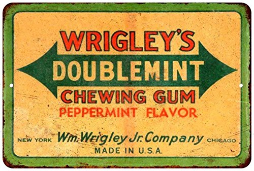 wrigleys-doublemint-gum-vintage-look-reproduction-8x12-metal-sign-8120743