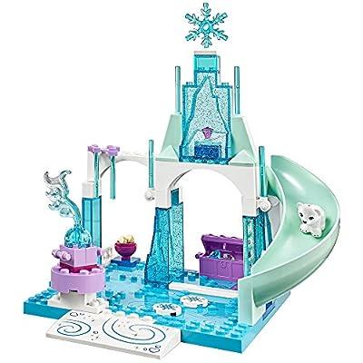 LEGO l Disney Frozen Anna & Elsa's Frozen Playground 10736 Disney Princess Toy from LEGO