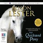 The Quicksand Pony | Alison Lester