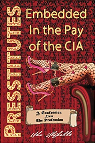 CIA mainstream media books corruption