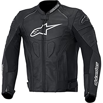 Alpine Motorcycle Gear >> Amazon Com Alpinestars Gp Plus R Men S Leather Motorcycle Jackets
