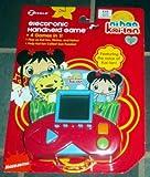 Ni-hao Kai-lan Electronic Handheld Game