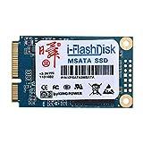 KKmoon M6 Digital SSD i-Flash Disk MSATA Interface 120GB Solid State Drive for Computer Ultrabook