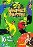 The Wiggles - Wiggly Safari [DVD]