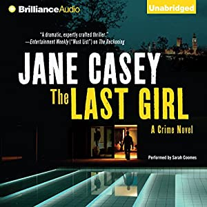 The Last Girl Audiobook
